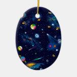 Space Ornament
