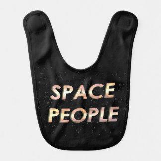 Space People - The Bib! Baby Bibs