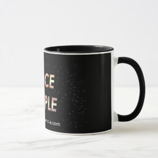 Space People - The Mug! Mug