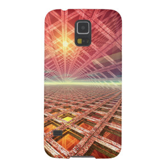 Space Portal To The Stars Galaxy S5 Case