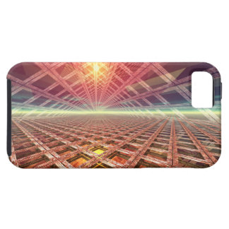 Space Portal To The Stars iPhone 5 Covers