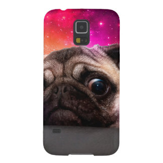 space pug - pug food - pug cookie galaxy s5 case