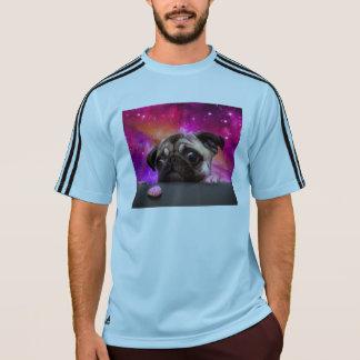 space pug - pug food - pug cookie T-Shirt