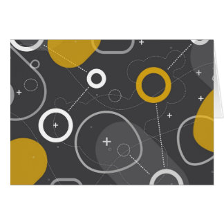 Space Race Note Card