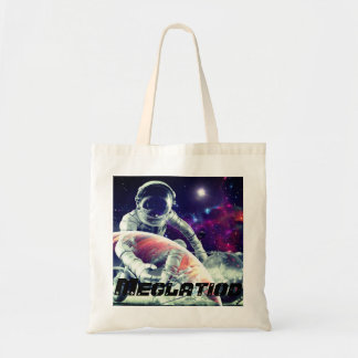 Space Recovery Tote Bag