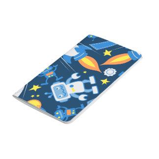 Space robot journal