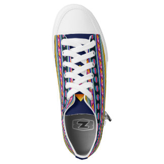 Space Romance Dizzy Low-Top Sneakers