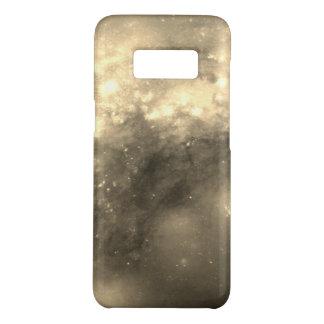 space sepia galaxy clouds Case-Mate samsung galaxy s8 case