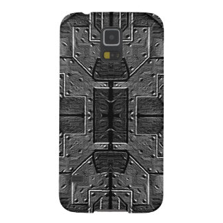 SPACE SHIP HULL cl Case For Galaxy S5