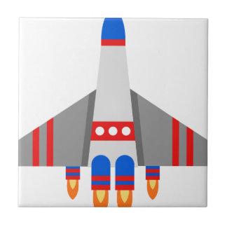 Space Ship Tile