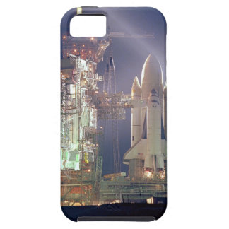 Space Shuttle Columbia iPhone 5 Cases