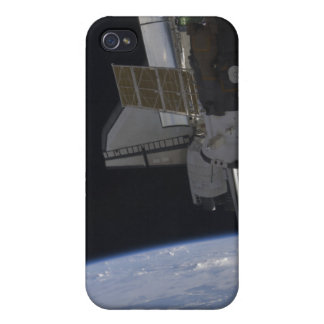 Space Shuttle Discovery 10 iPhone 4/4S Case