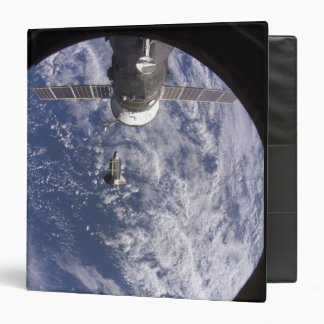 Space Shuttle Discovery 11 3 Ring Binders