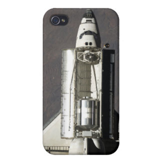 Space Shuttle Discovery 2 iPhone 4/4S Covers