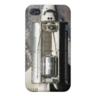 Space Shuttle Discovery 3 Cover For iPhone 4