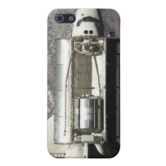 Space Shuttle Discovery 3 iPhone 5/5S Cover