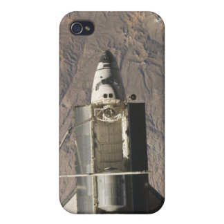 Space Shuttle Discovery 4 Case For The iPhone 4