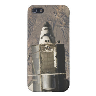 Space Shuttle Discovery 4 iPhone 5 Cases
