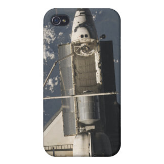 Space Shuttle Discovery 5 Cases For iPhone 4