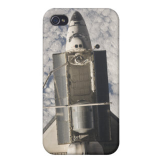 Space Shuttle Discovery 7 iPhone 4/4S Cases