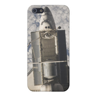 Space Shuttle Discovery 7 iPhone 5 Covers