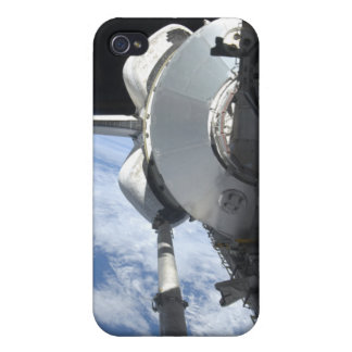 Space Shuttle Discovery 9 iPhone 4 Covers