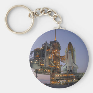 Space Shuttle Discovery Keychain
