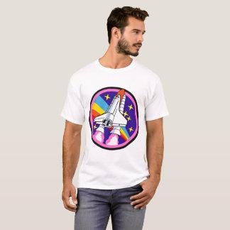 SPACE SHUTTLE EMBLEM T-Shirt