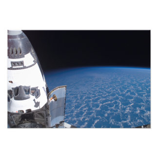 Space Shuttle Endeavour 6 Photo Print