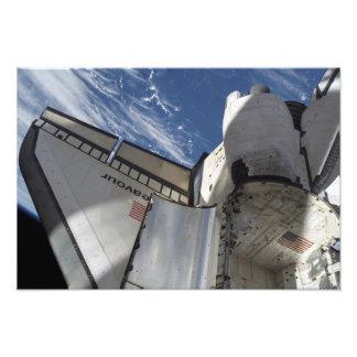 Space Shuttle Endeavour 9 Photographic Print
