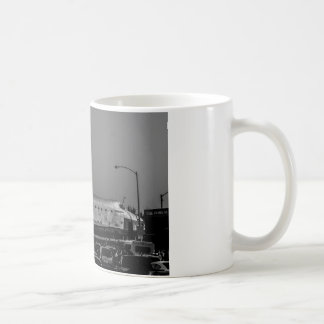 Space Shuttle Endeavour at The Forum Coffee Mug