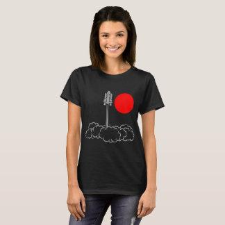 SPACE SHUTTLE FIVE T-Shirt