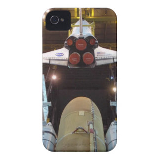 Space Shuttle iPhone 4 Cover