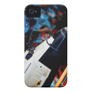 Space Shuttle iPhone 4 Covers