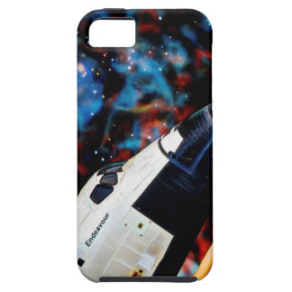 Space Shuttle iPhone 5 Cover