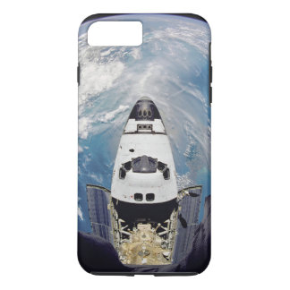 Space Shuttle iPhone 8 Plus/7 Plus Case