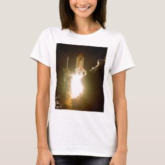 SPACE SHUTTLE LIFT-OFF T-Shirt