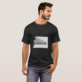 SPACE SHUTTLE TAIL T-Shirt