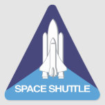 Space Shuttle Triangle