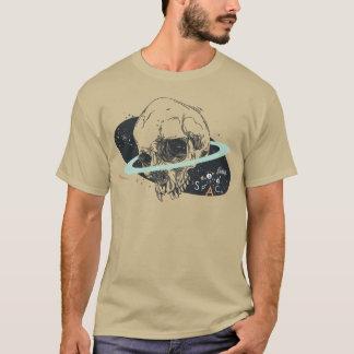Space Skull T-Shirt