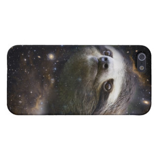 Space Sloth Case For iPhone 5/5S