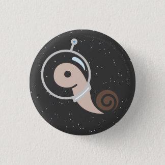 Space Snail Button