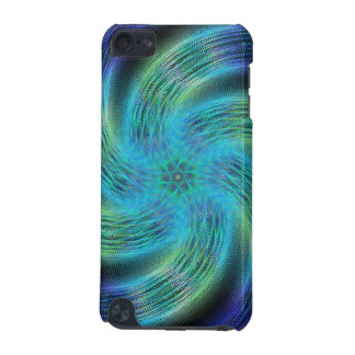 Space spiral iPod touch (5th generation) cover