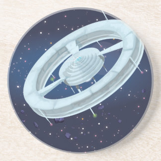 Space Station Coaster