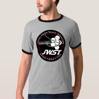 Space Telescope T-Shirt