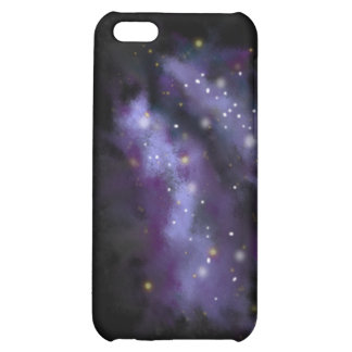 space themed case iPhone 5C cases
