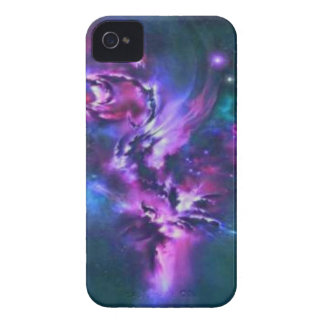space themed Case-Mate iPhone 4 case