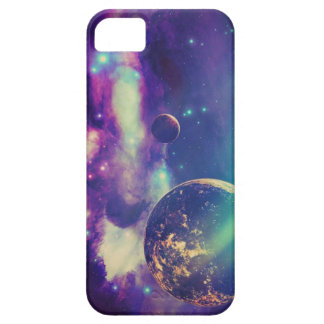 space themed iPhone 5 covers