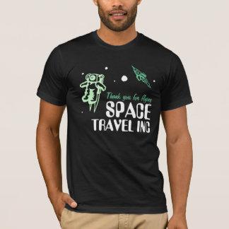 Space Travel Inc T-Shirt