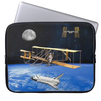 SPACE VOYAGERS LAPTOP COMPUTER SLEEVES